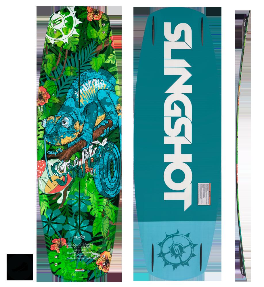 Slingshot REFLEX