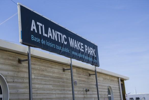 Atlantique Wakepark
