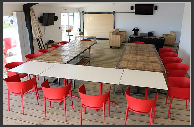 salle réunion entreprise Vendée